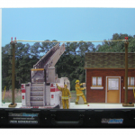 Workplace Safety Simulator for Firefighters