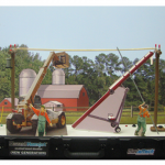 Workplace Safety Simulator for Farm Workers